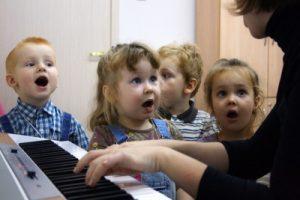 занятия по вокалу Киев