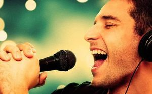 Частные уроки вокала Киев