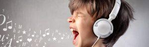 уроки вокала Киев