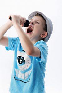 вокал для детей на Троещине