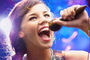 уроки по вокалу для начинающих