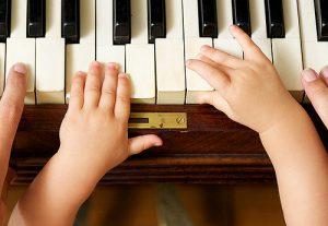 школа вокала для детей Киев