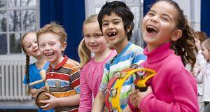 уроки вокала для детей на Троещине