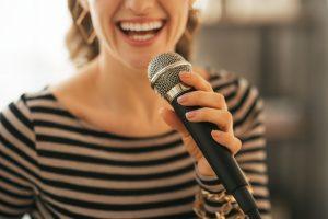 Обучение вокалу