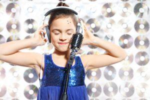 студия вокала для детей троещина