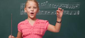 Индивидуальные занятия по вокалу для детей