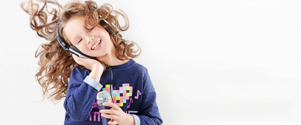 студия вокала для детей