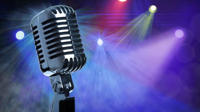 хочу петь