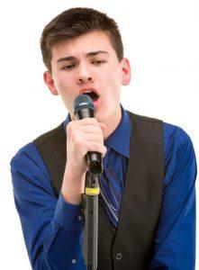 правильно петь