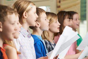 учитель вокала киев