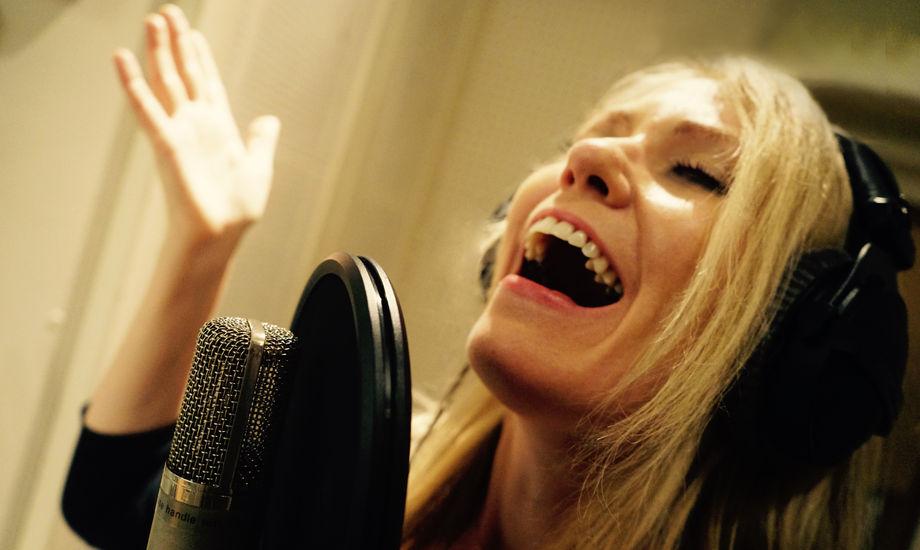 вокальная позиция