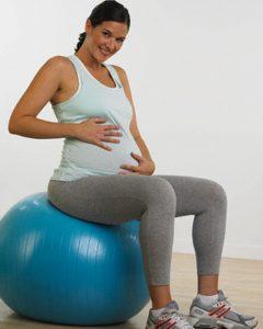вокал для беременных