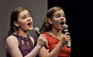 курсы эстрадного вокала Киев